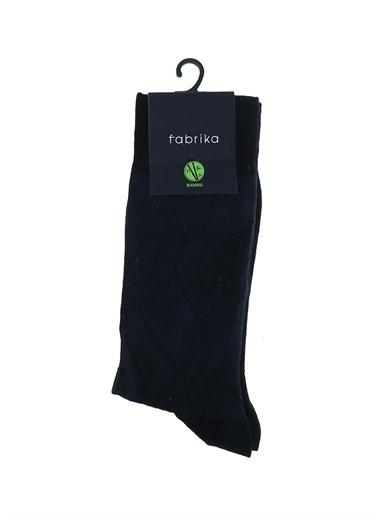 Fabrika Fabrika Çorap Lacivert